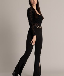 Pantaloni dama Zazie Negri