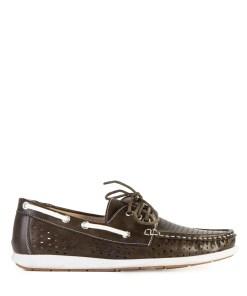 Pantofi barbati Vegas verzi