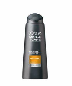 Sampon Dove Men Thickening, 400 ml