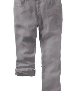 Pantaloni in, regular fit - gri