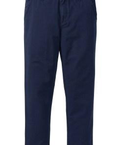 Pantaloni Chino regular fit - albastru