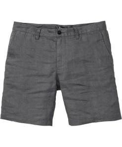 Pantaloni scurţi chino - gri