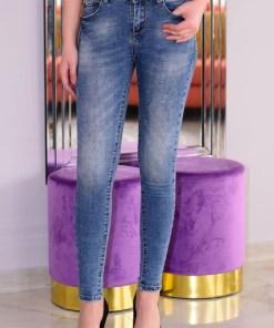 Blugi Fashion Decision DarkBlue