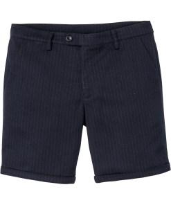Pantaloni scurţi, regular fit - albastru