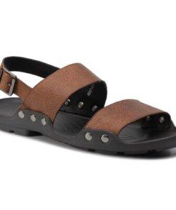 Sandale Lasocki for men MI07-A788-A613-03 Piele naturală - Nubuc