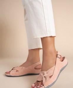 Sandale dama Zendaya Roz