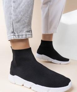 Sneakers High-Top Grazia Negri