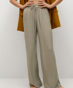 Mango - Pantaloni Cor UPY8-SPD02L_77X