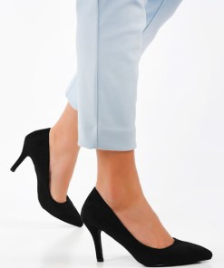Pantofi stiletto Aruana Negri
