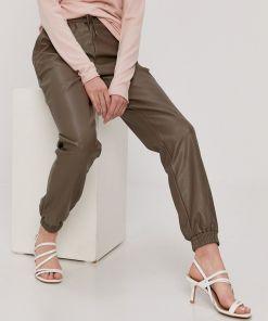 Vero Moda - Pantaloni PPY8-TSD0M4_91X