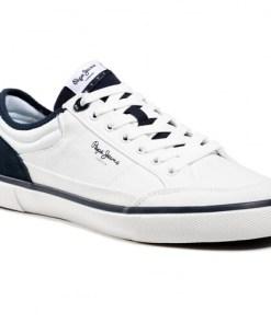 Tenisi barbati Pepe Jeans Kenton Sport Mesh PMS30698-800