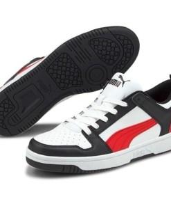 Pantofi sport barbati Puma Rebound Layup Lo Sl 36986614