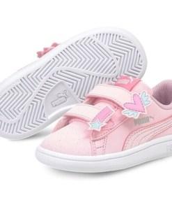 Pantofi sport copii Puma Smash v2 Unicorn V Inf 36879101