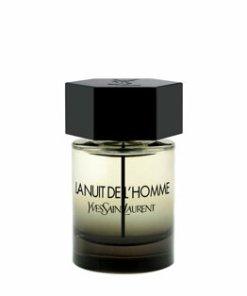 Apa de parfum Yves Saint Laurent La Nuit De L'Homme pentru barbati