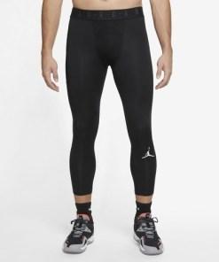 Colanti barbati Nike Jordan Dri-FIT Air 34 CZ4796-010