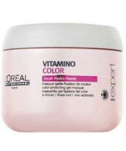 Masca de par L'Oréal Professionnel Vitamino Color