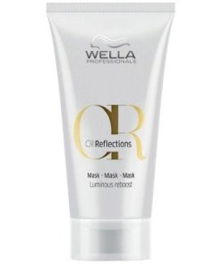 Masca de par Wella Oil Reflections Luminous