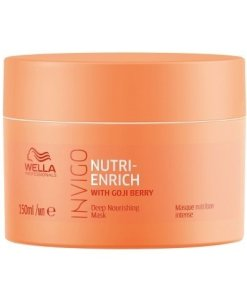 Masca de par Wella Professionals Invigo Nutri-Enrich Deep Nourishing