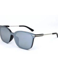 Ochelari de soare unisex Police SPL531G BKMX