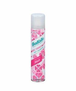 Sampon uscat Batiste Floral & Flirty Blush, 200 ml