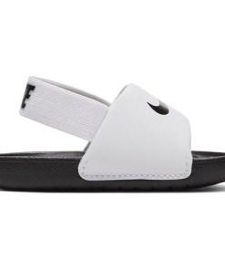 Sandale copii Nike Kawa Slide Td BV1094-100