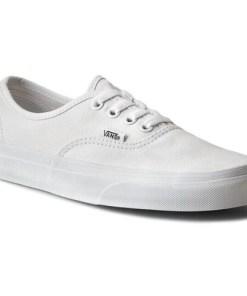 Tenisi barbati Vans Authentic True White VN000EE3W001