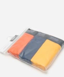 House - Pachet de 3 pantaloni scurți boxer - Multicolor