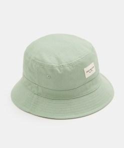 Sinsay - Pălărie pentru femei - Verde