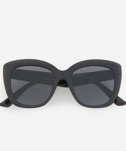 Reserved - Ochelari de soare - Negru