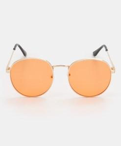 Sinsay - Ochelari de soare - Oranj