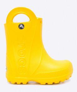 Crocs - Cizme copii Handle Rain 99KK-OBK00E_11X