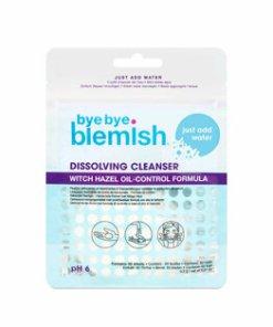 Dischete demachiante Bye Bye Blemish Dissolving Cleanser, 50 buc.