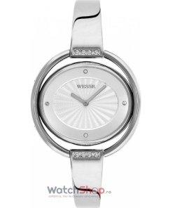 Ceas WESSE PRIDE WWL300101SS