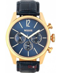 Ceas WESSE REFINED WWG200101