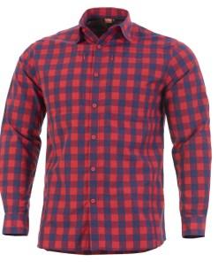 Pentagon QT cămașă tactică, roșie