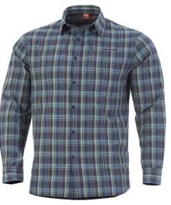 Pentagon QT cămașă tactică, albastră