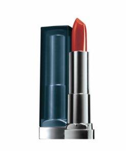 Ruj mat Maybelline New York Color Sensational Creamy Mattes 970 Daring Ruby, 5.7 g
