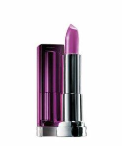 Ruj satinat Maybelline New York Color Sensational 342 Mauve Mania, 5.7 g