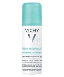 Vichy Deodorant spray fara alcool