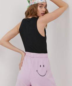 Only - Pantaloni scurti PPY8-SZD04I_48X