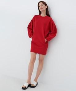 Mohito - Rochie oversize - Roșu