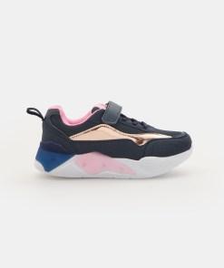 Sinsay - Pantofi sport - Bleumarin