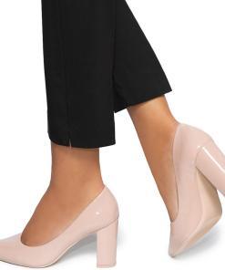 Pantofi dama Malene, Roz