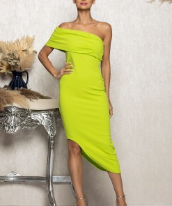 Rochie Esther Fistic