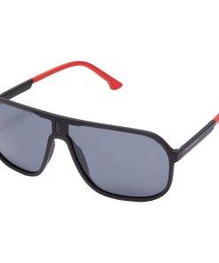 Ochelari de soare unisex Polarizen FC04-07 C2G M.Black/Red