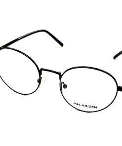 Rame ochelari de vedere unisex Polarizen CLIP-ON AA1136 C1
