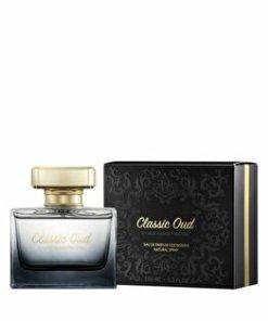 Apa de parfum New Brand Perfumes Classic Oud, 100 ml, pentru femei