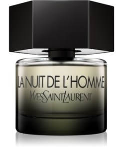Yves Saint Laurent La Nuit de L'Homme Eau de Toilette pentru bărbați YSLNDHM_AEDT20