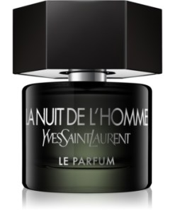 Yves Saint Laurent La Nuit de L'Homme Le Parfum Eau de Parfum pentru bărbați YSLNDPM_AEDP10
