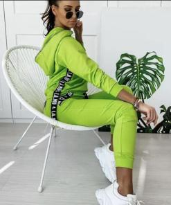 Trening Dama Veese Verde